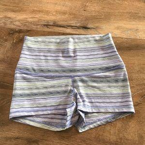 🏝1/2 Off Sale🏝 Lululemon Roll Down Shorts